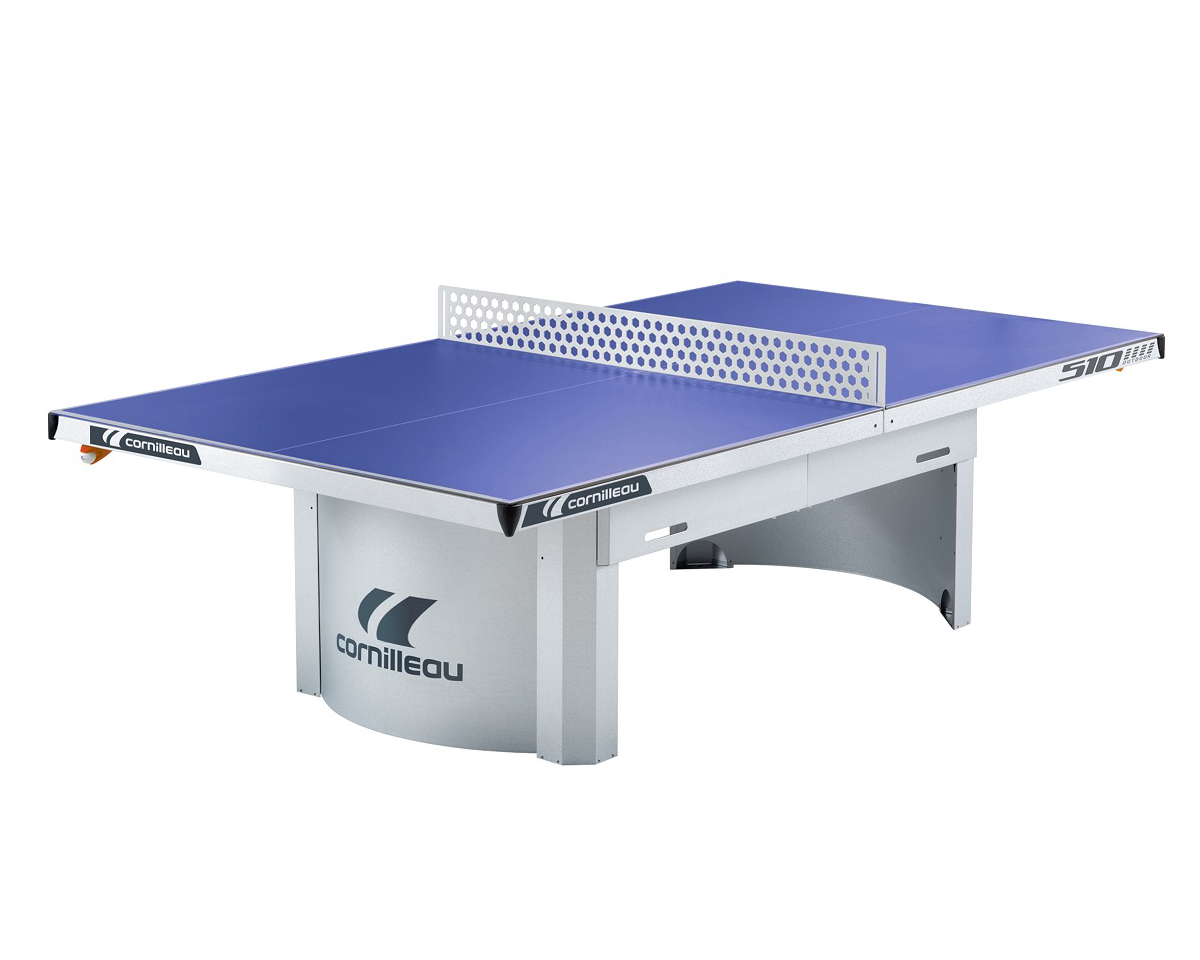 Cornilleau 510M Outdoor Ping Pong Table Game Room