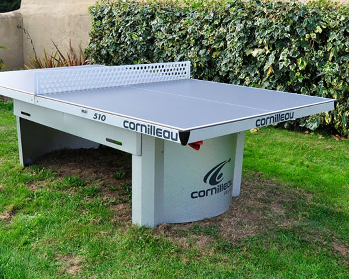 Cornilleau 510M Outdoor Ping Pong Table $1749.00 Game Room