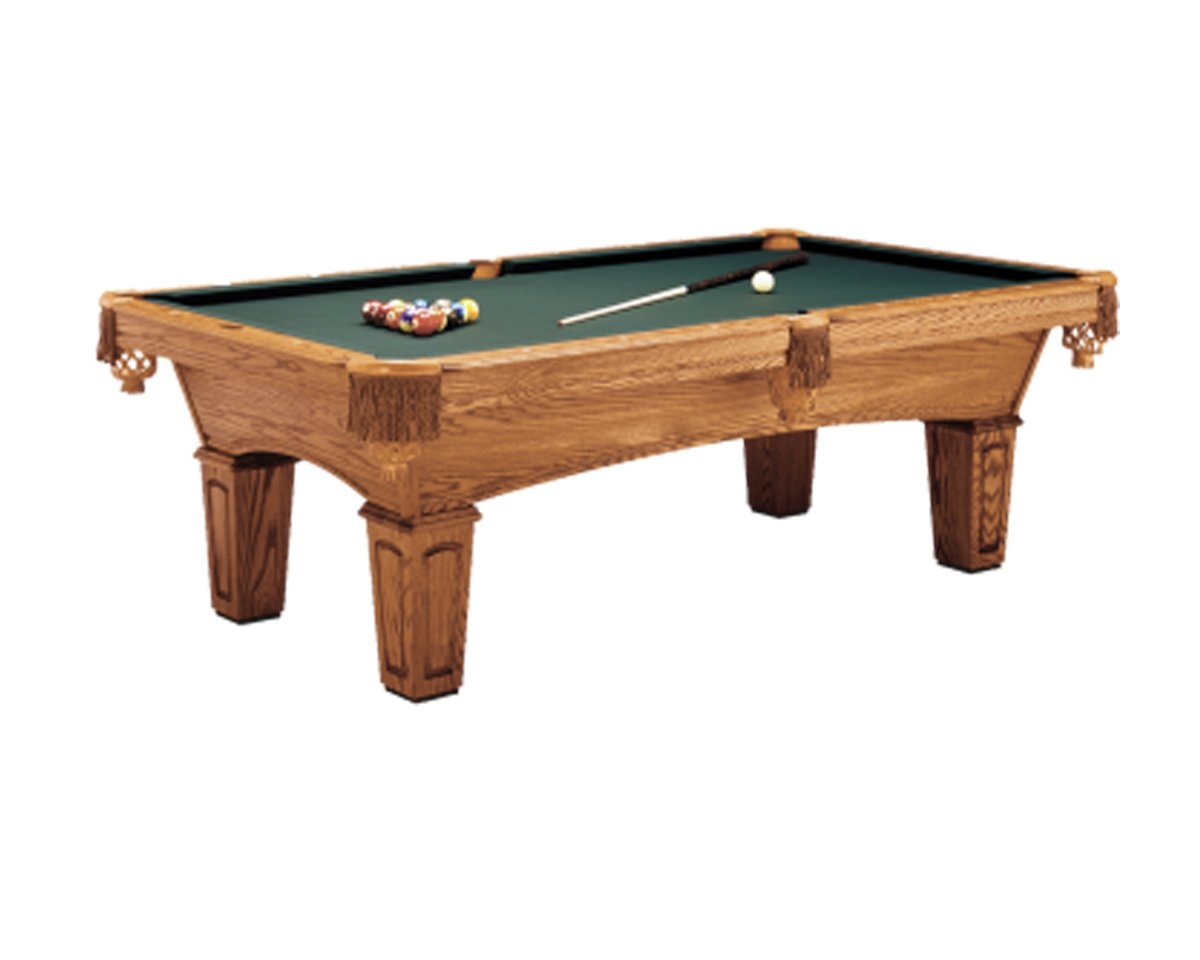 Augusta Pool Table by Olhausen