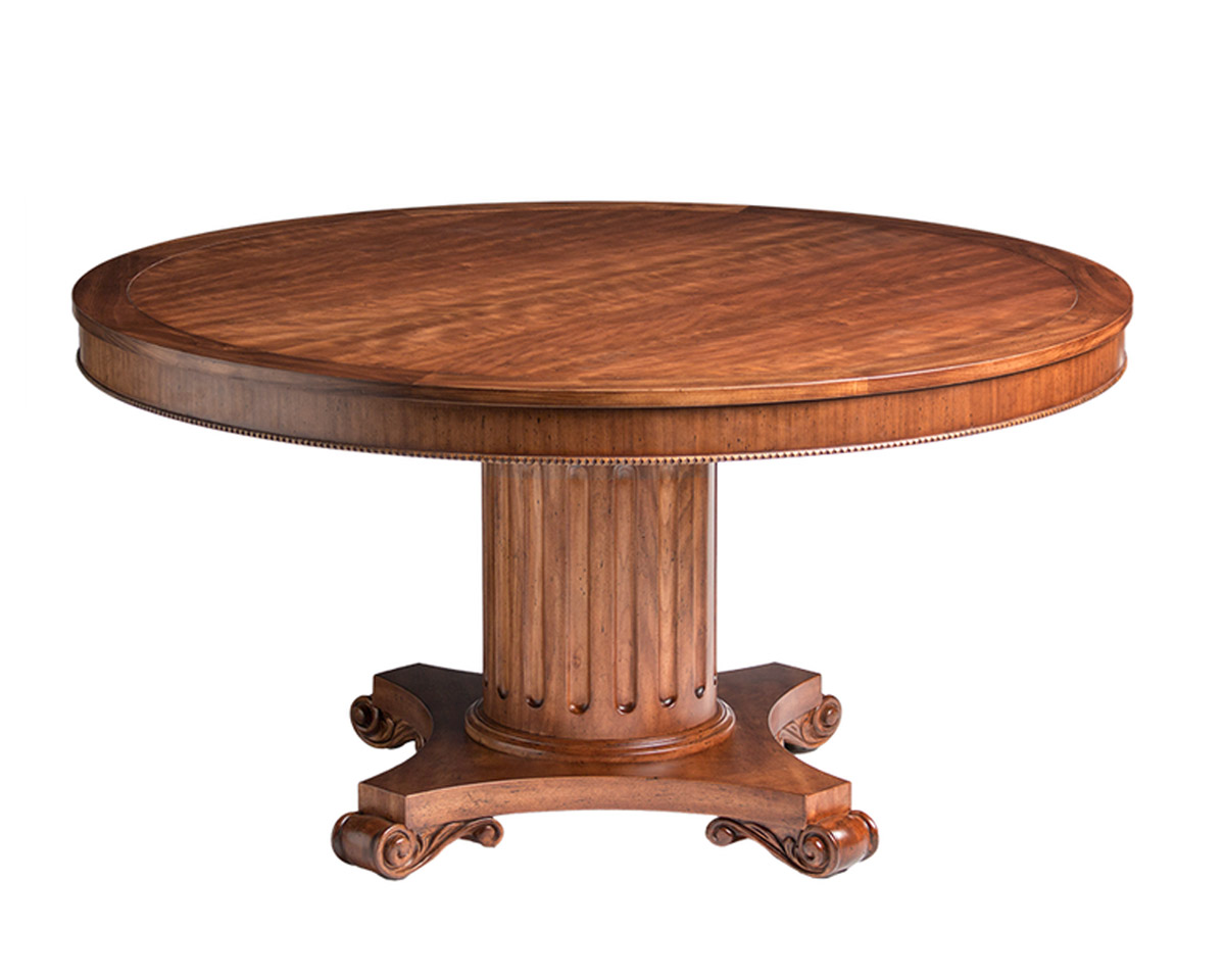 Augustus Poker Table w/ Optional Dining Top Game Tables