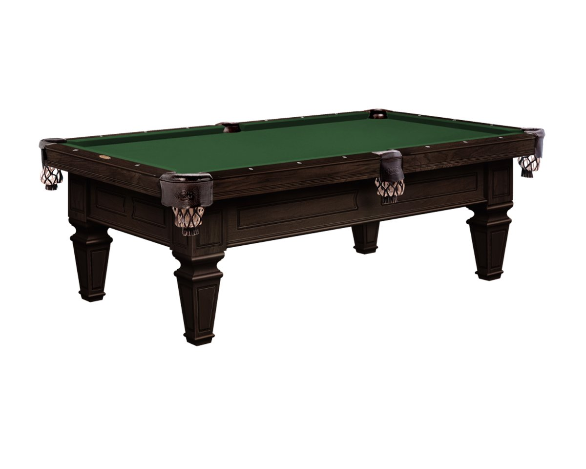 Brentwood Pool Table by Olhausen