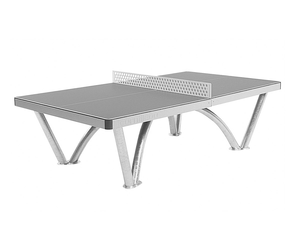 Park Outdoor Ping Pong Table Ping Pong Tables