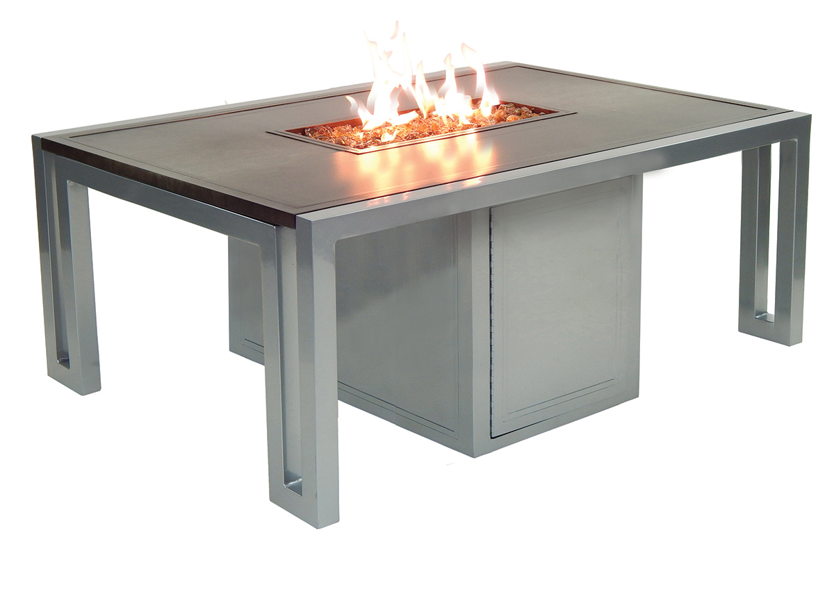Icon Firepit Fire Pits