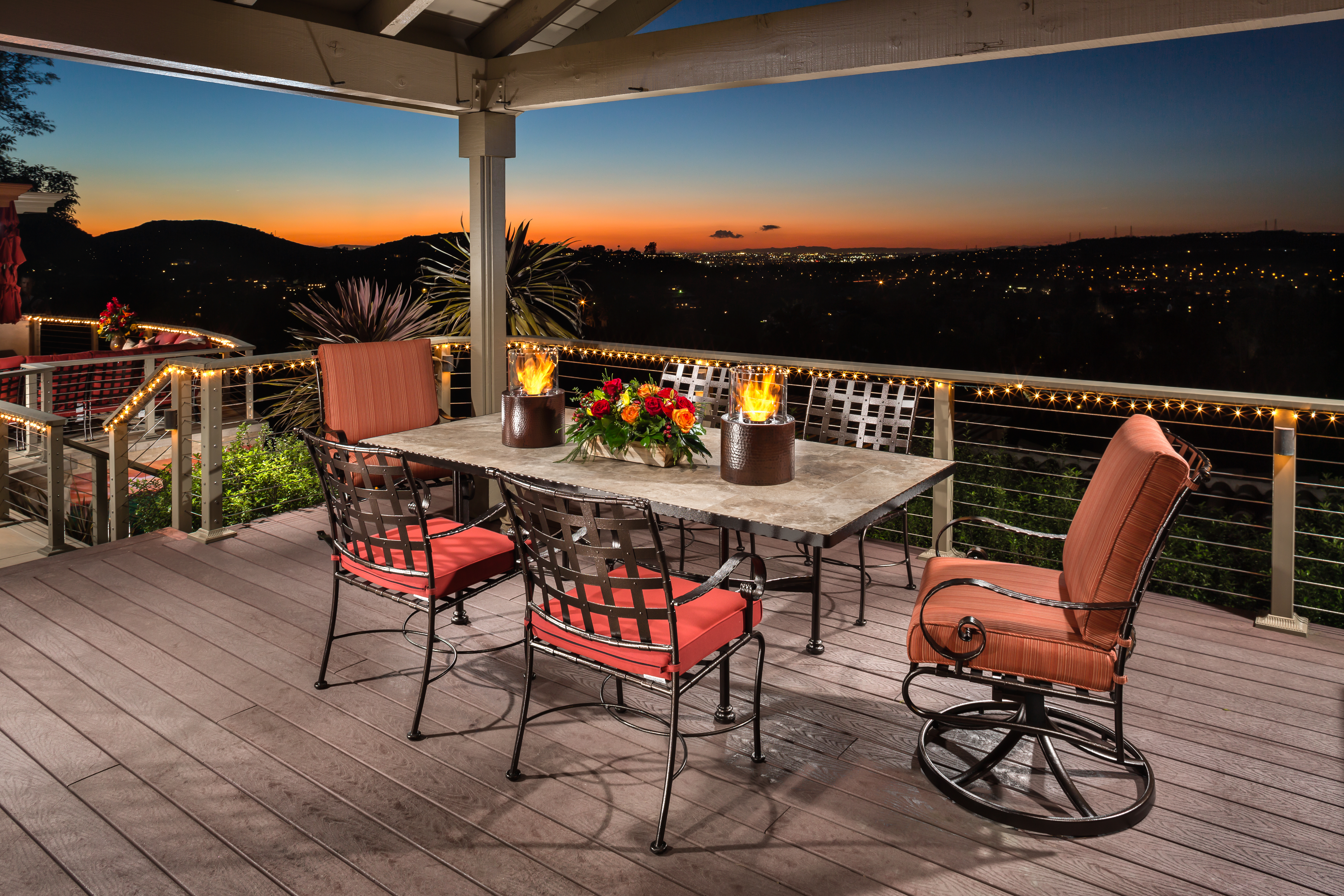 Classico Outdoor Dining by O.W. Lee Dining