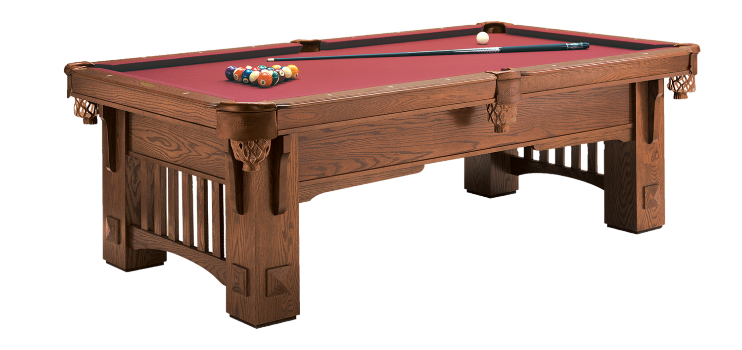 Coronado Pool Table by Olhausen Billiards