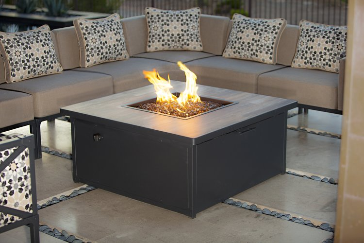 Creighton Firepit Fire Pits