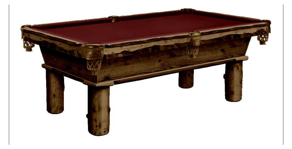 Cumberland Pool Table All Pool Tables