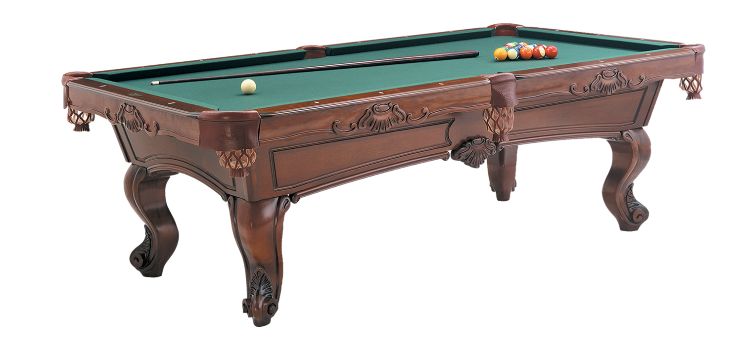 Dona-Marie Pool Table by Olhausen Billiard