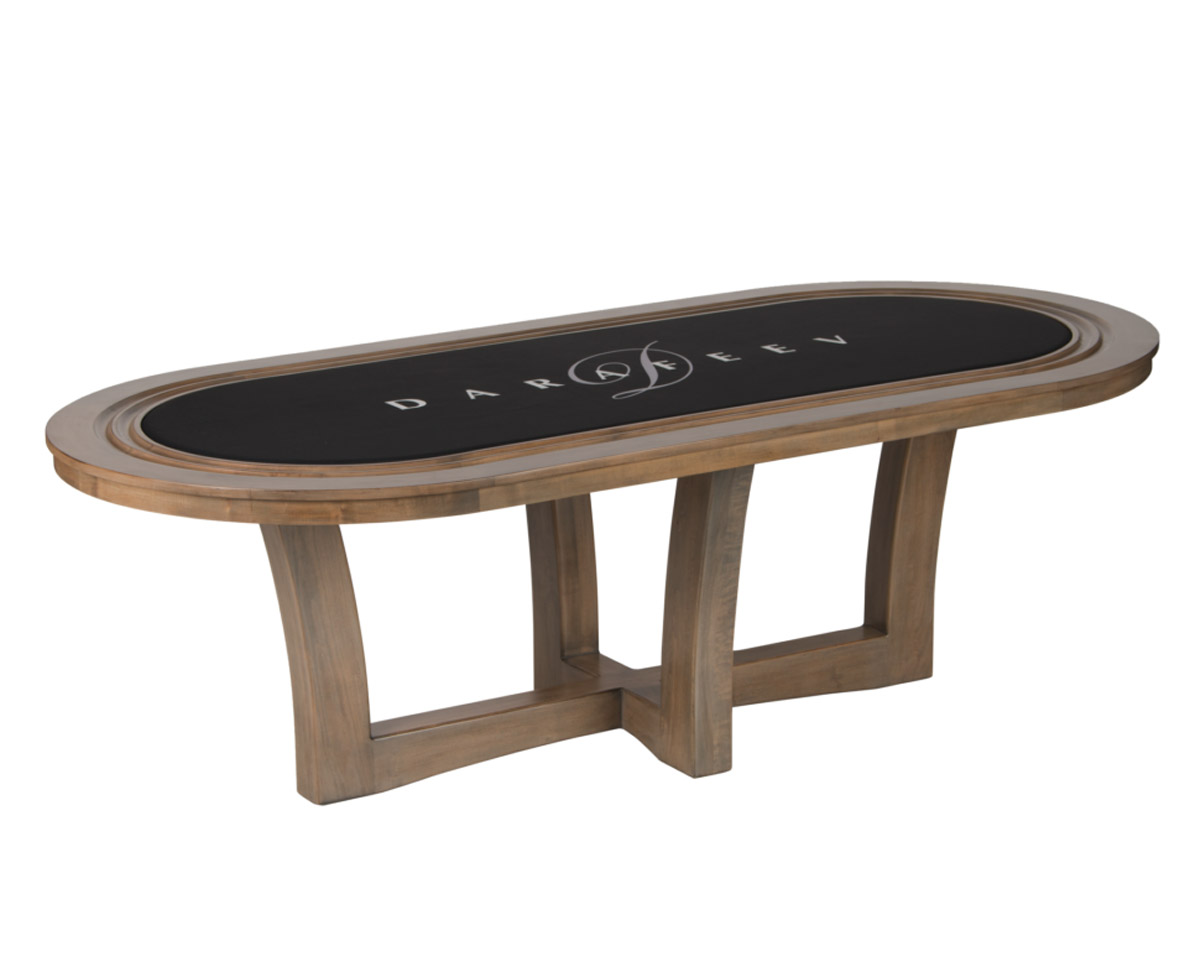 Encore Texas Hold'em Table Game Tables