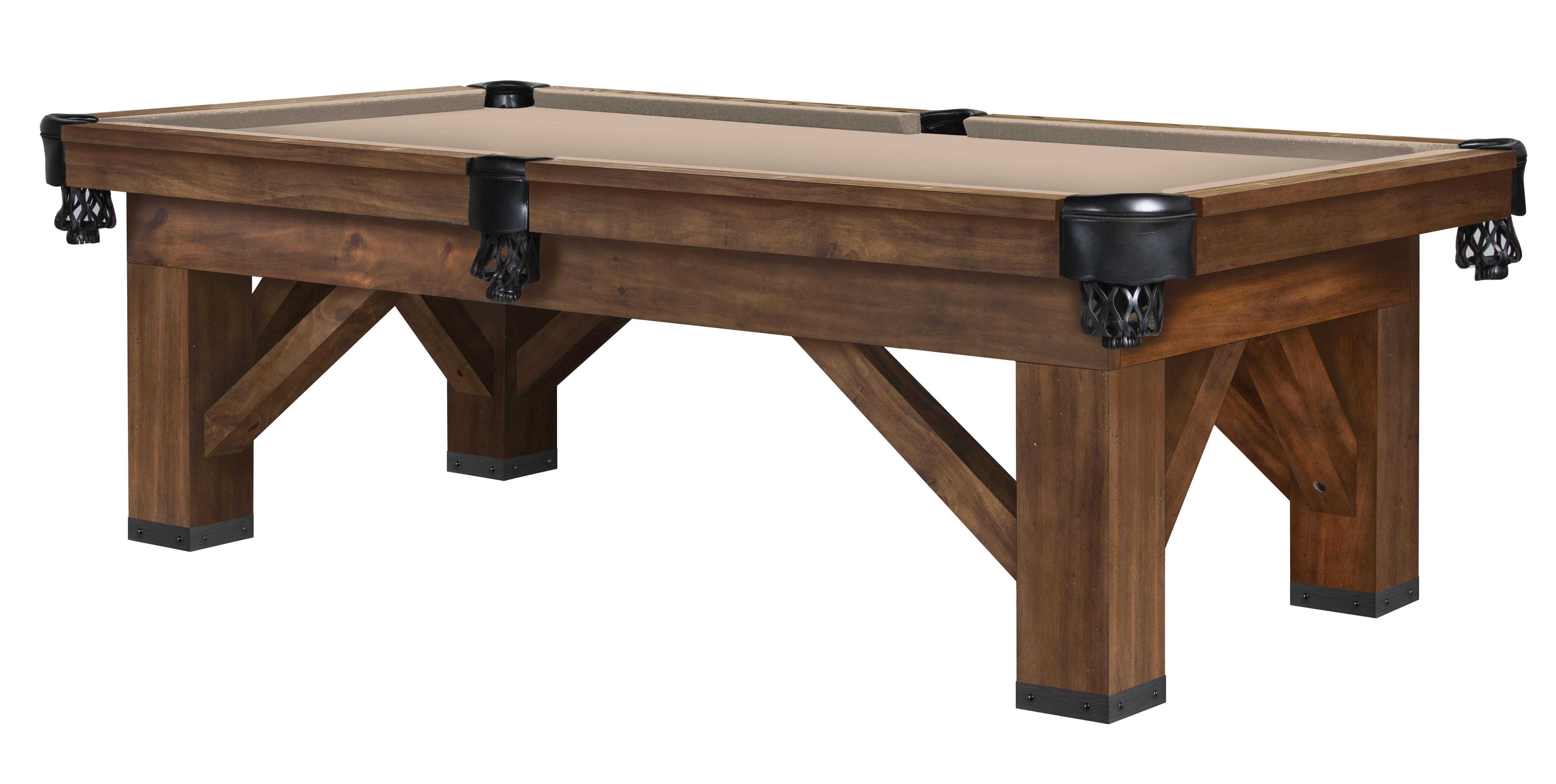 Harpeth Pool Table Pool Tables