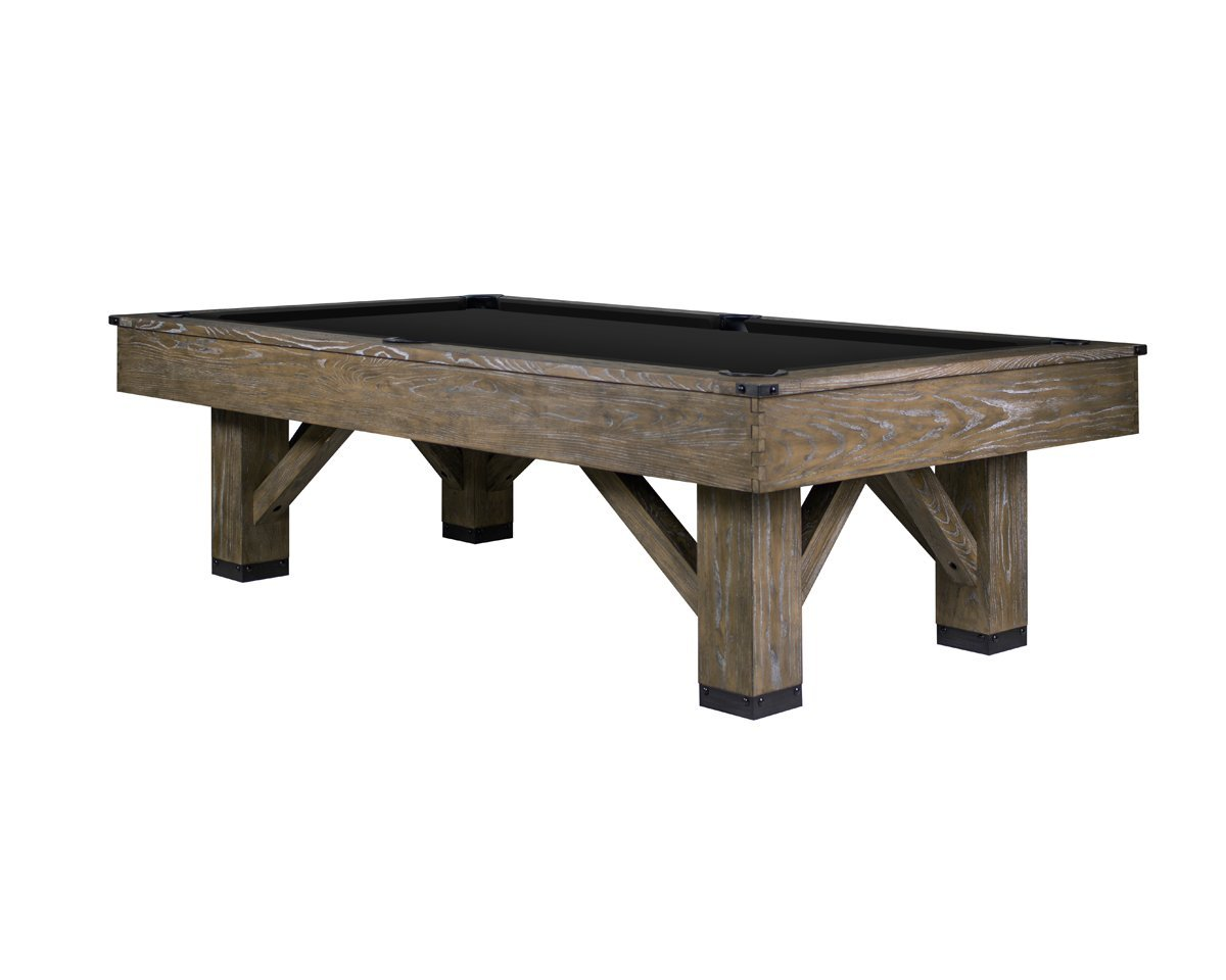 Harpeth II Pool Table by Legacy Billiards