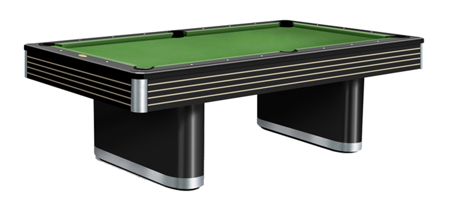 Heritage Pool Table by Olhausen Billiards jpg