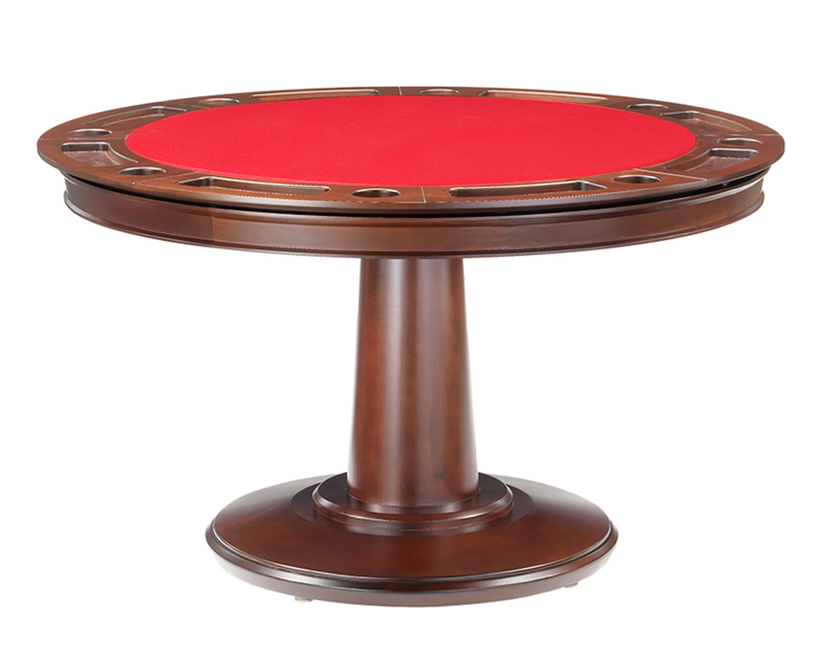 Liberty Poker Dining Table Game Tables