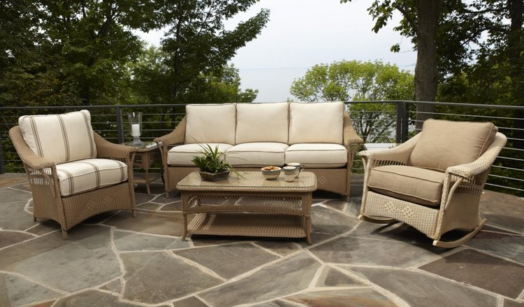 Nantucket Outdoor Furniture  Collection Deep Seating