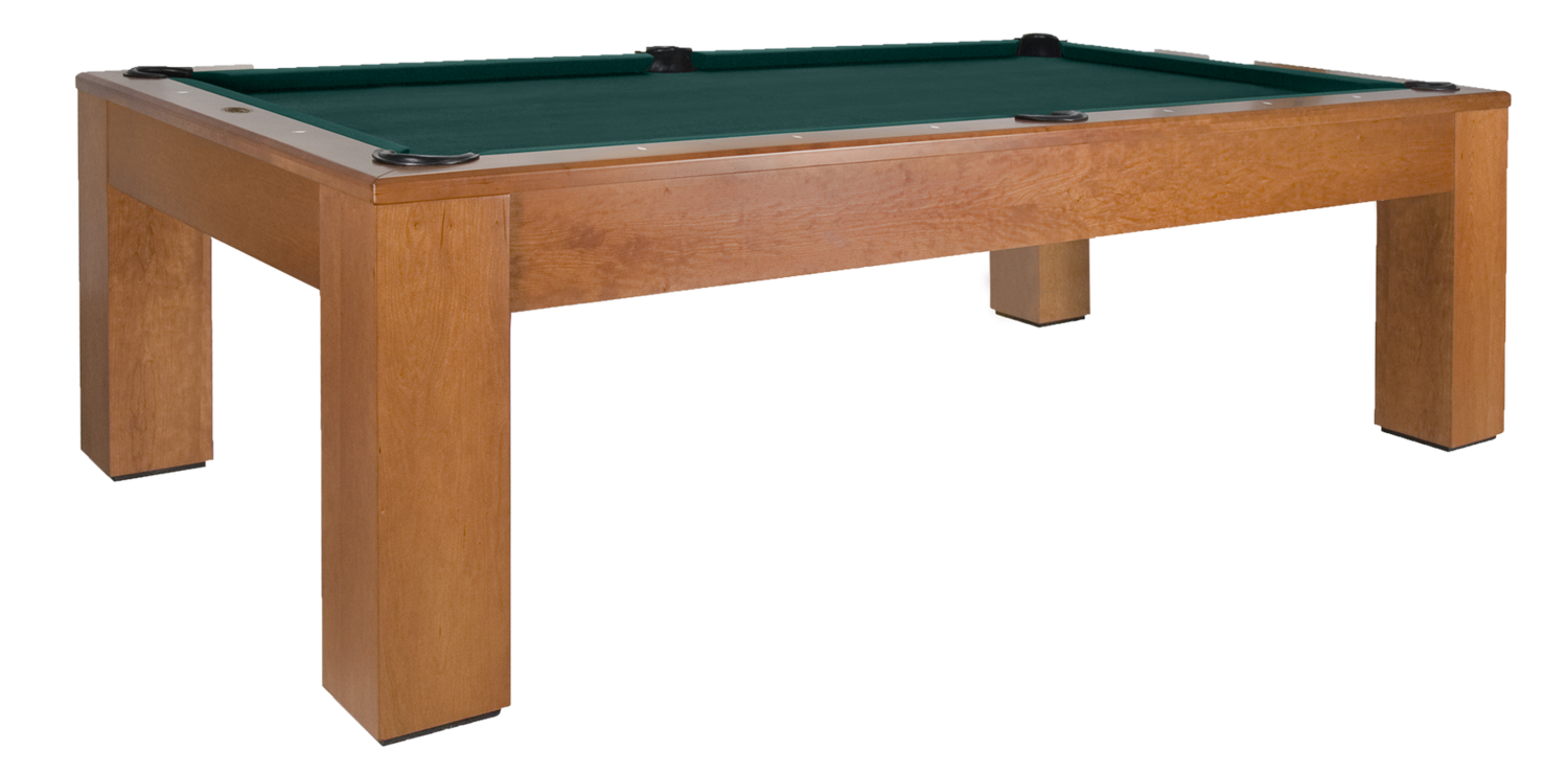 Madison Pool Table by Olhausen Billiards