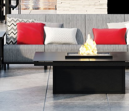 Mode Firepit Fire Pits
