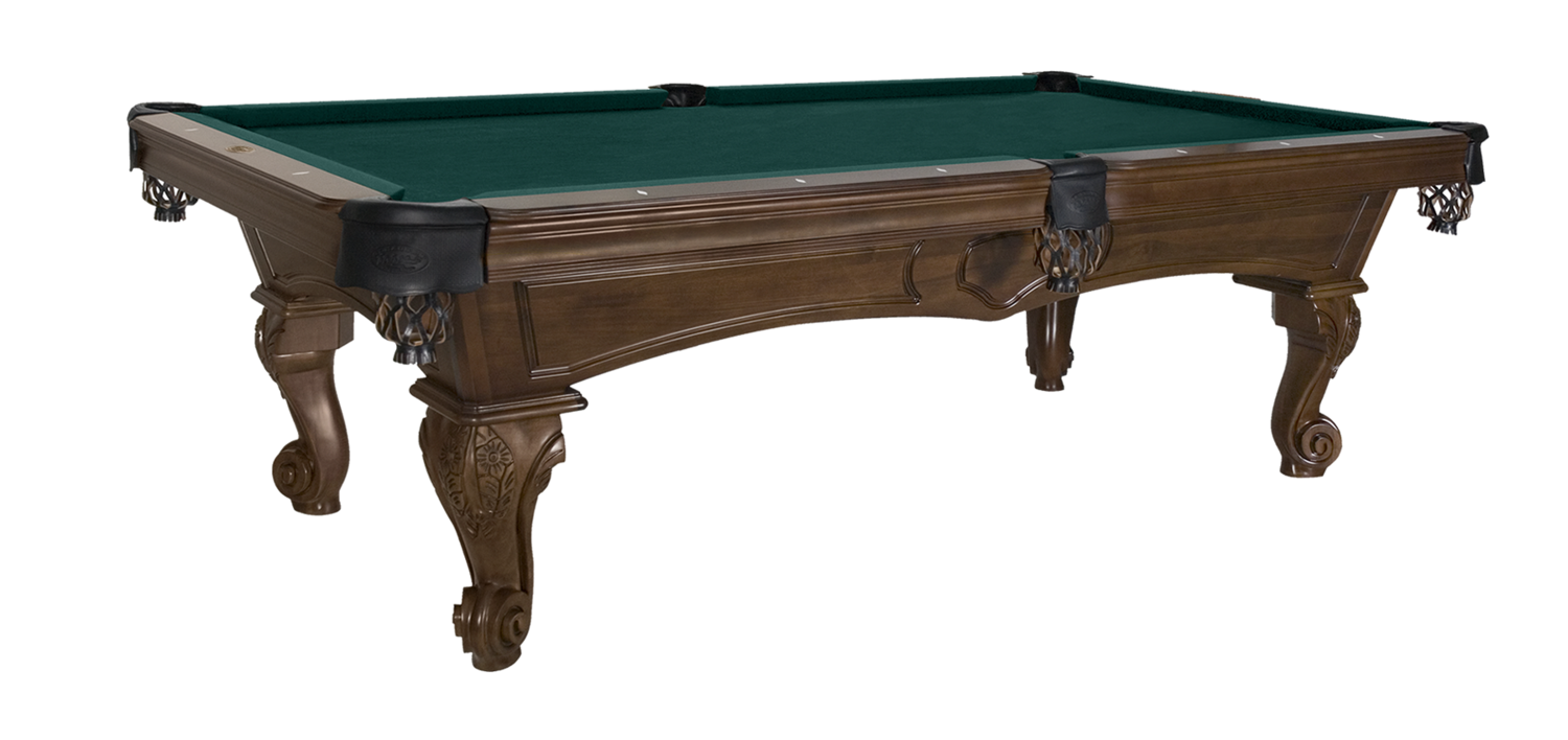 Montrachet Pool Table by Olhausen Biliards