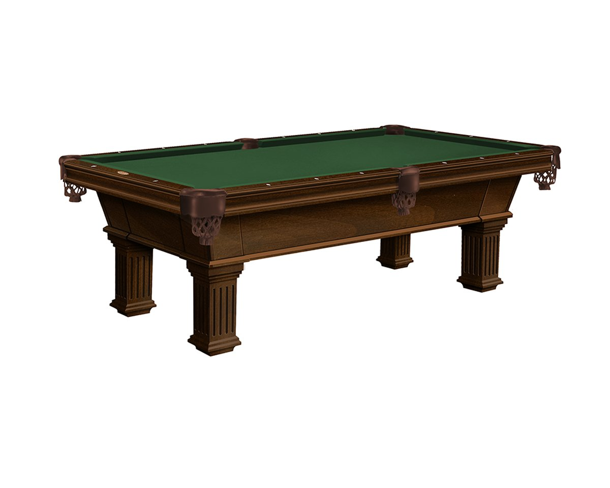 Nashville Pool Table by Olhausen Billiards