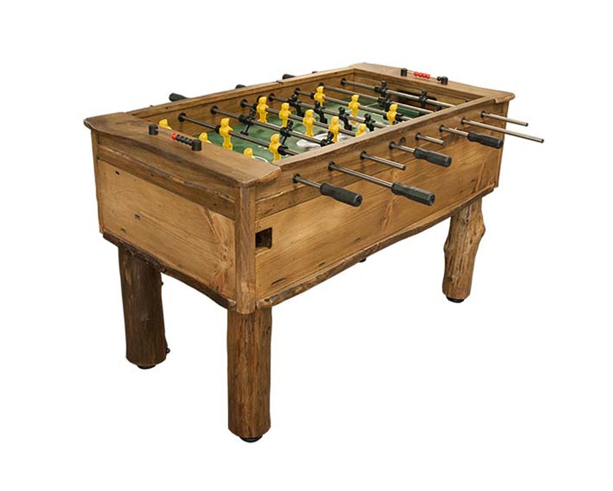 Cumberland Foosball Table Foosball Tables