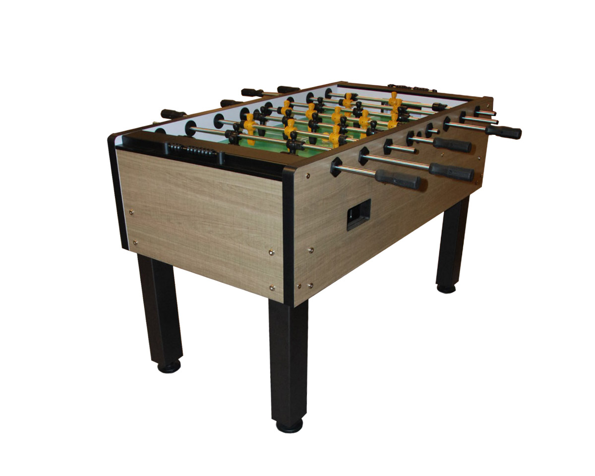 Milan Foosball Table Foosball Tables