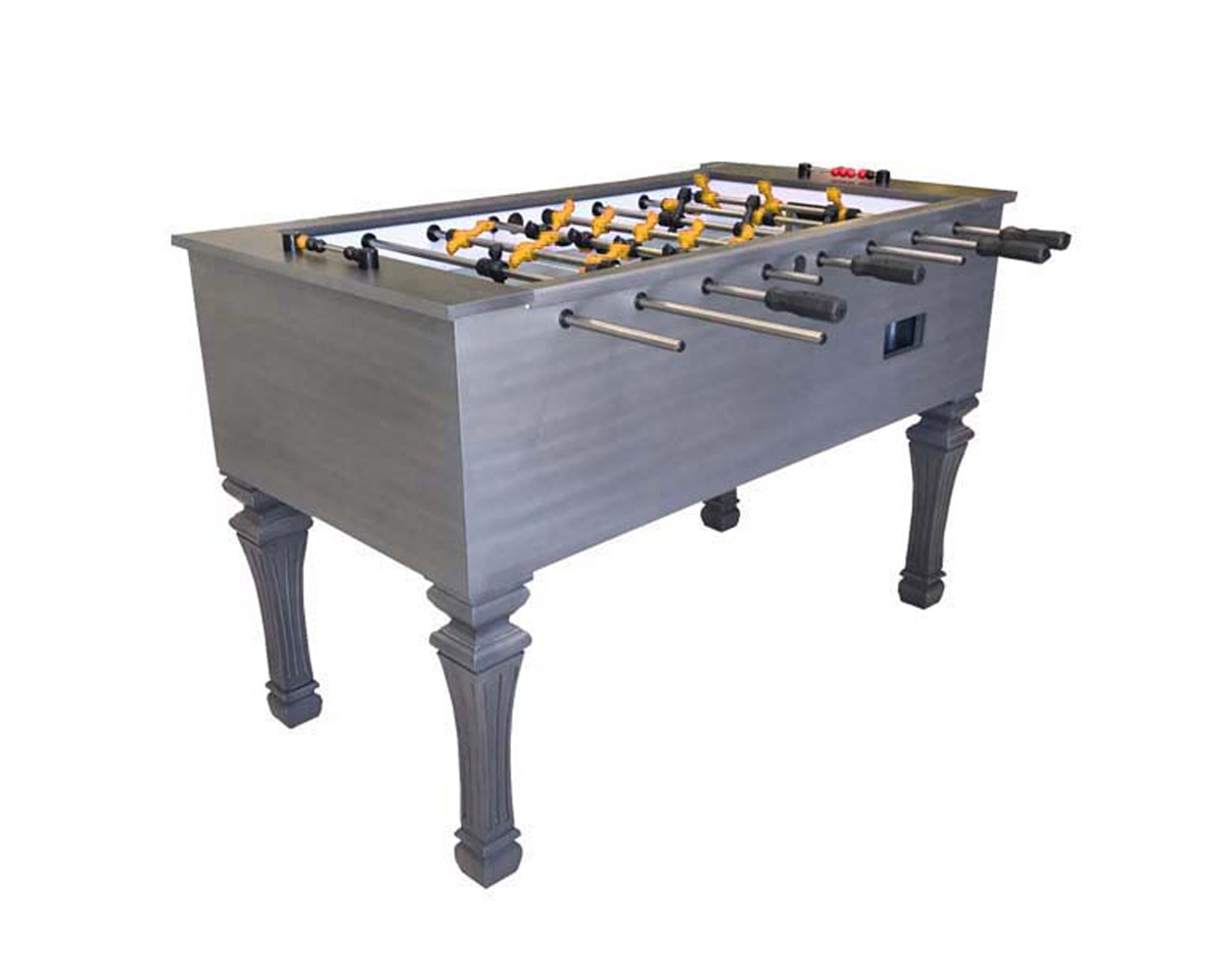 Signature Foosball Table Foosball Tables
