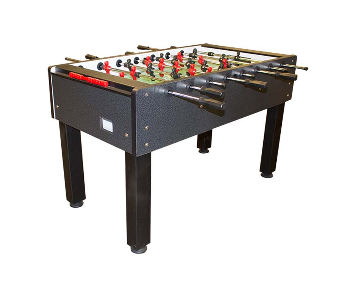 Valencia Foosball Table Foosball Tables