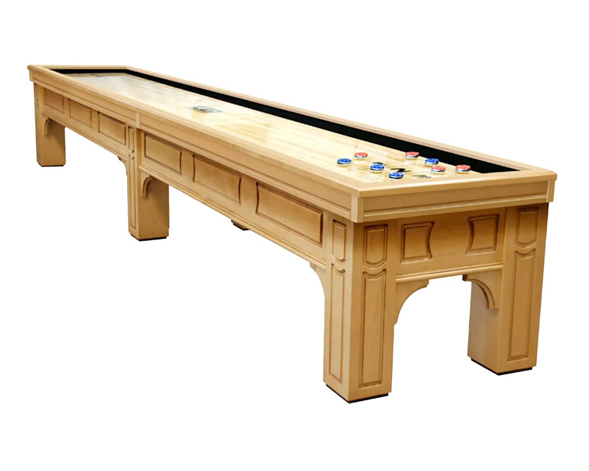 Remington Shuffleboard Table