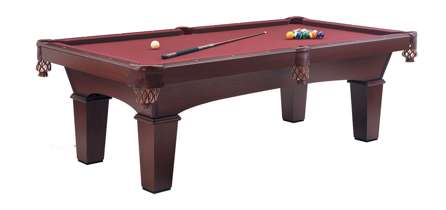Reno Pool Table by Olhausen Billiards