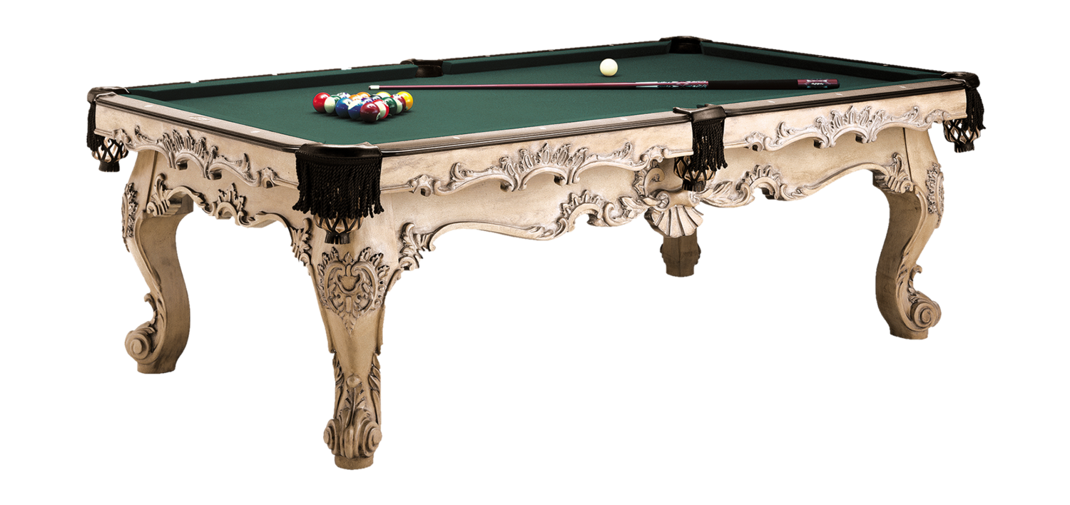 Pool Table by Olhausen Billiards
