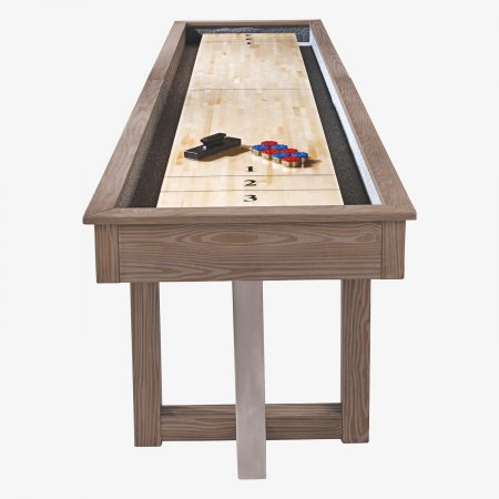 Abbey 12ft. Shuffleboard Table Shuffleboard Tables