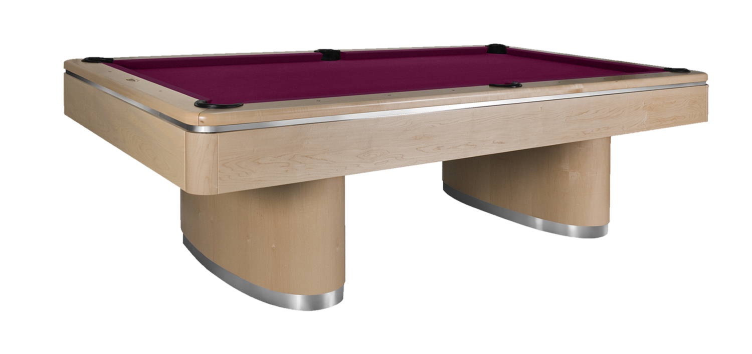 Sahara Pool Table by Olhausen Billiards