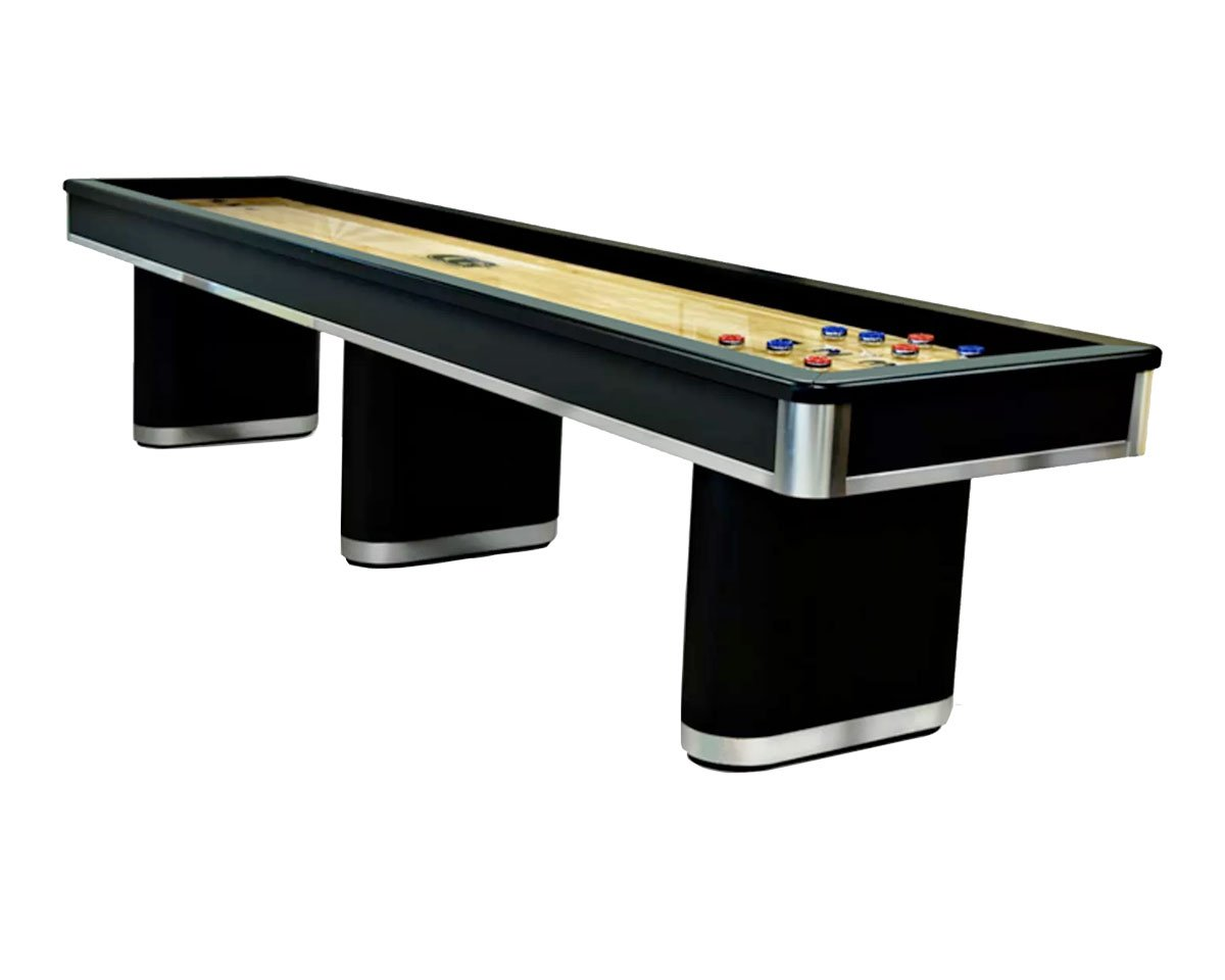 Sahara Shuffleboard Table