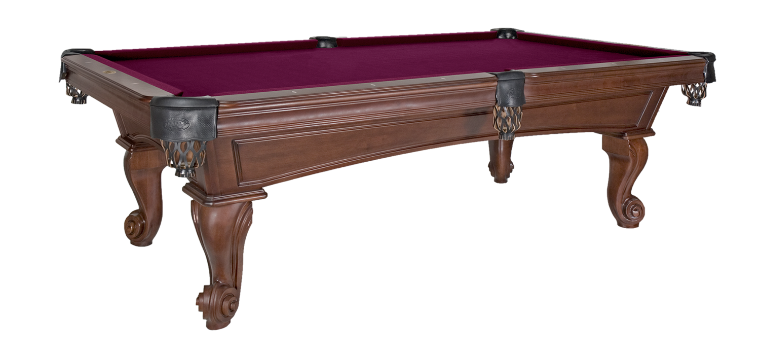 Santa Ana pool Table by Olhausen Billiards