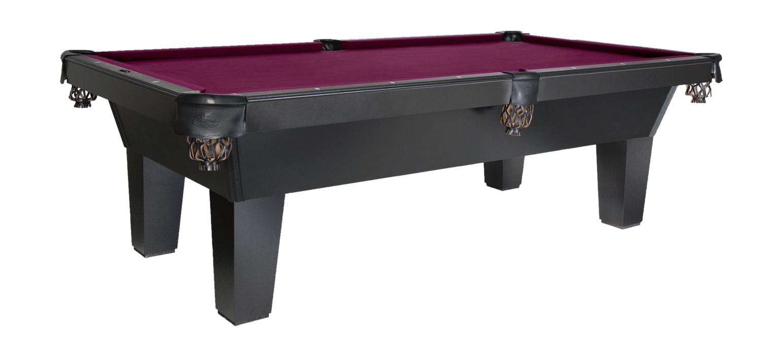 Sheraton Pool Table by Olhausen Billiards