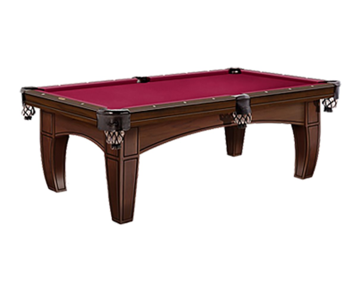 St. Louis Pool Table by Olhausen