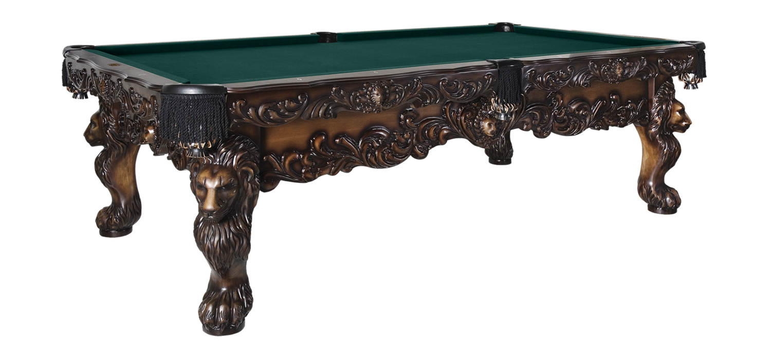 St_leone Pool Table by Olhausen Billiards