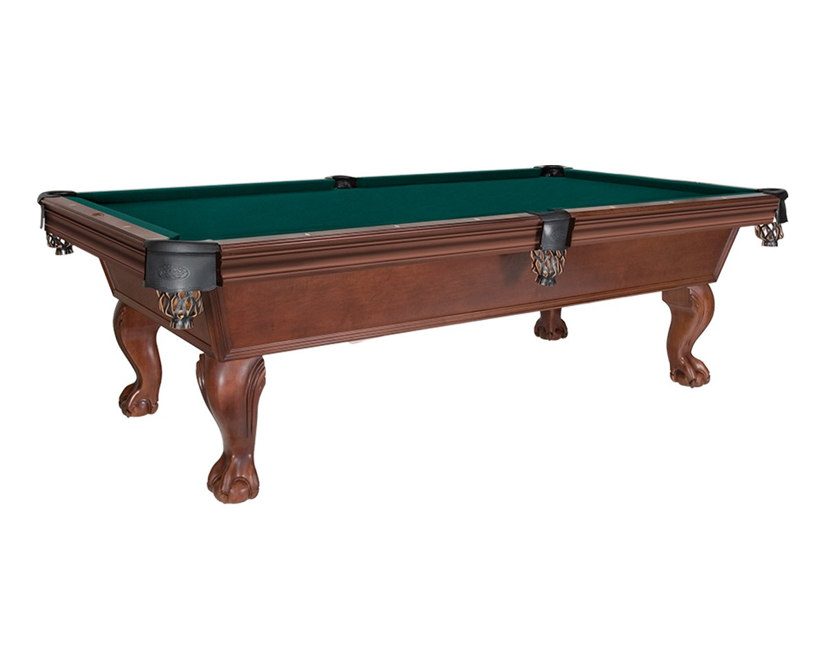 Stratford Pool Table by Olhausen Billiards