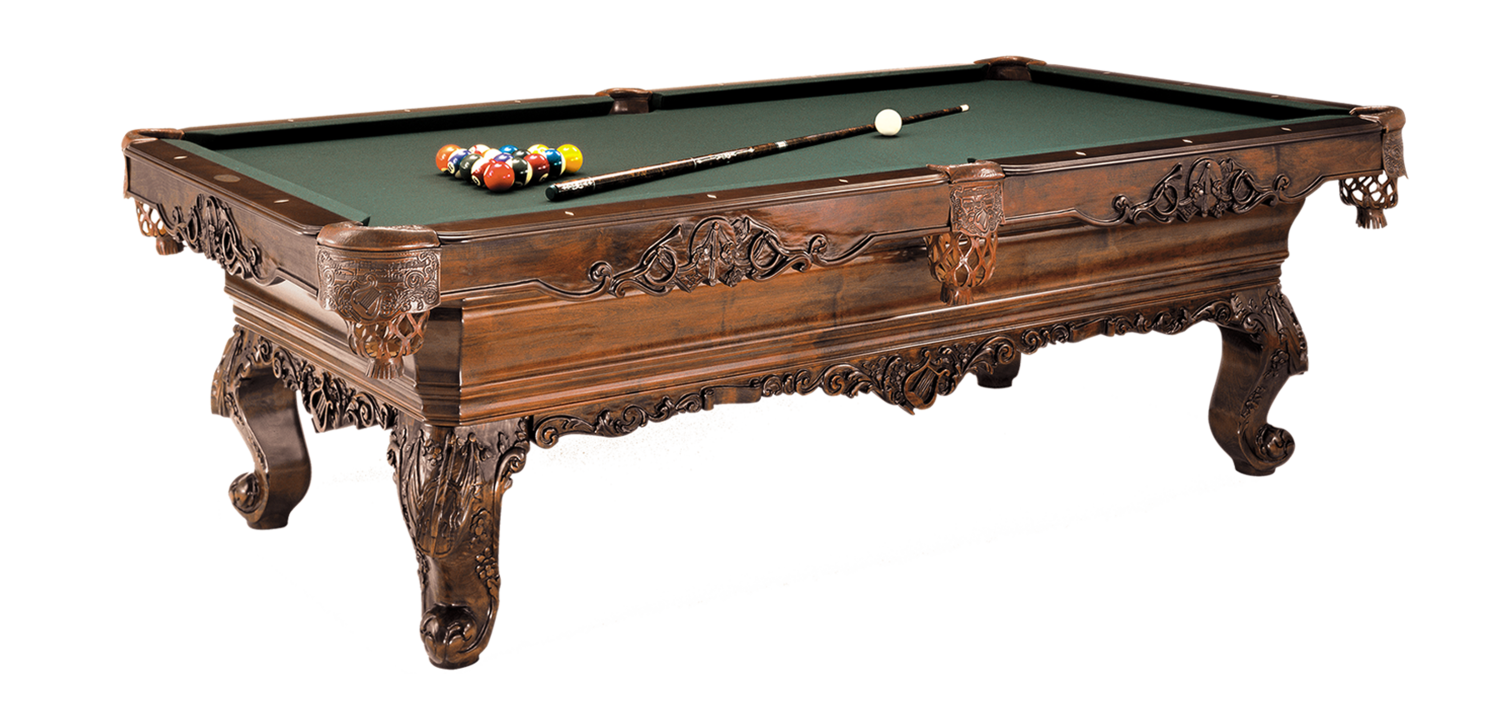 Symphony Pool Table by Olhausen Billiards