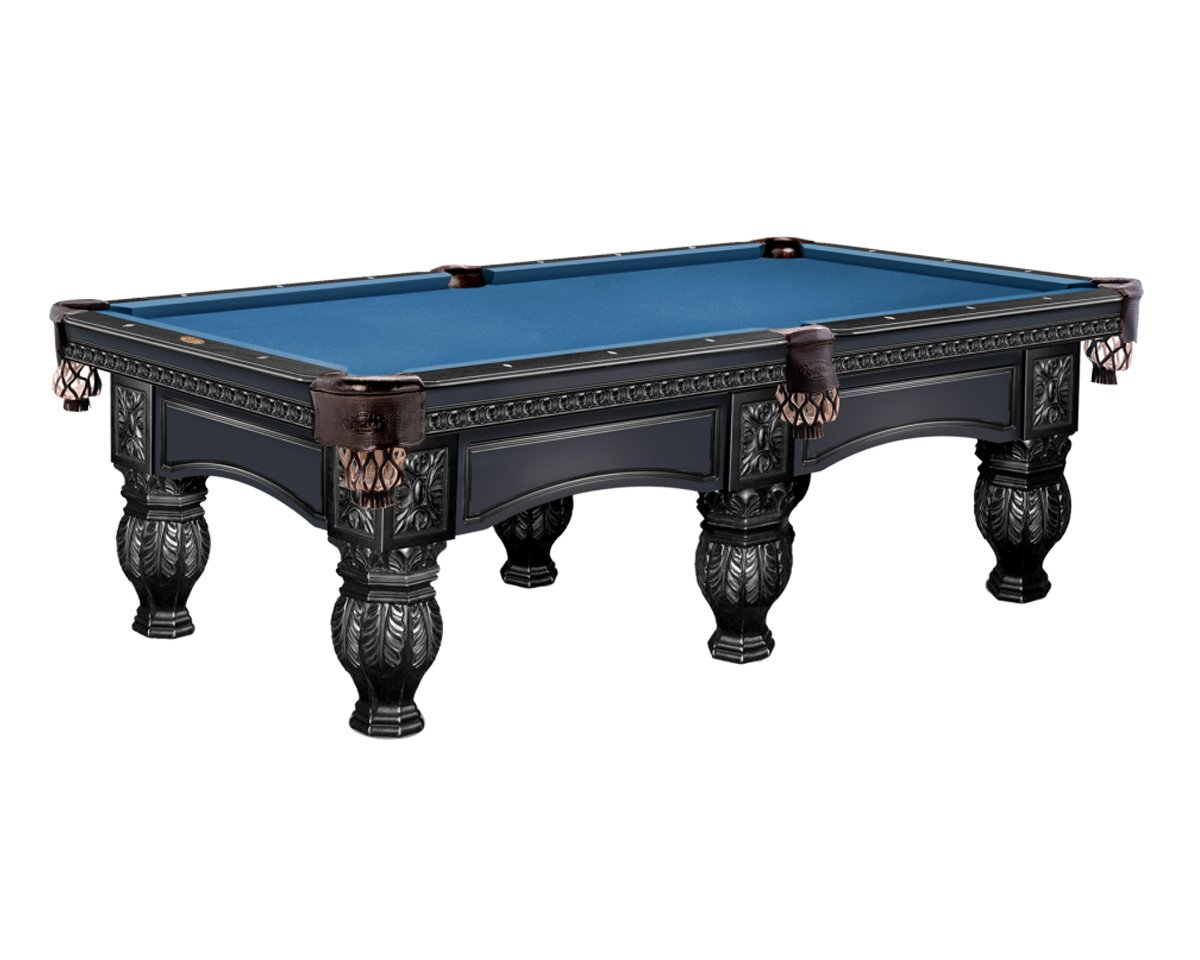 Venetian Pool Table by Olhausen Billiards