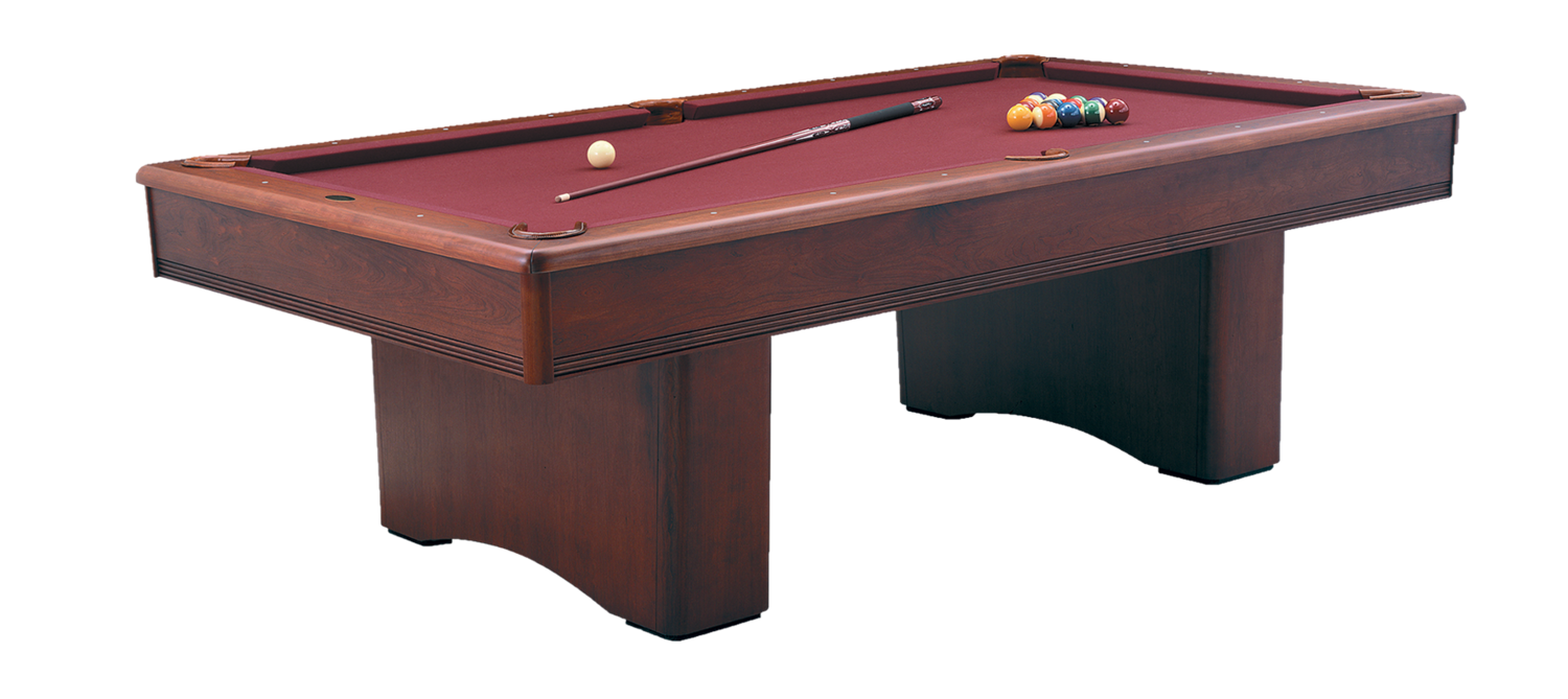 York Pool Table by Olhausen Billiards