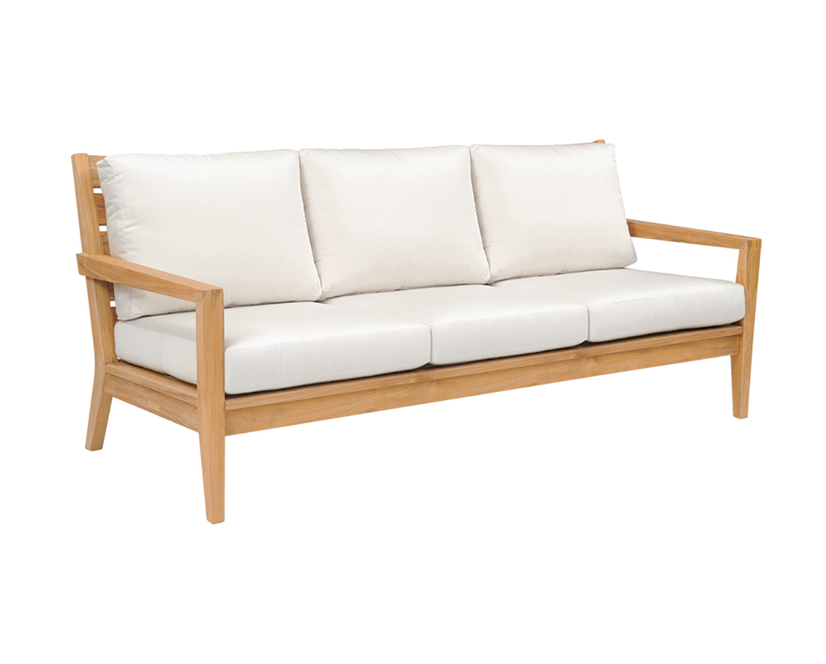 Algarve Outdoor Furniture Collection Deep Seating