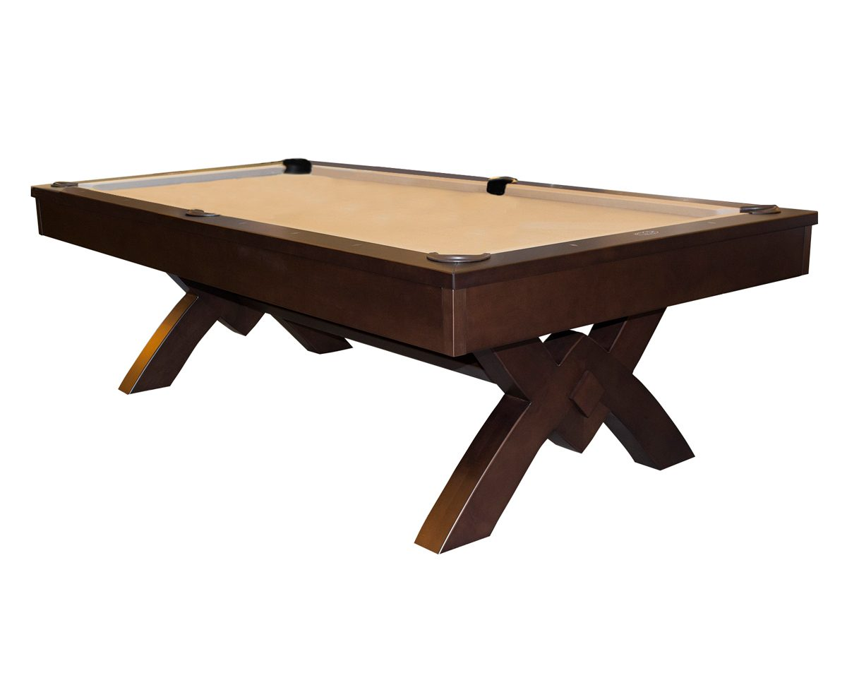Anaheim Pool Table by Olhausen Billiards