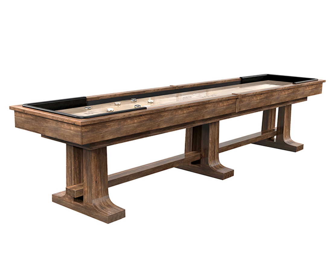 Atherton Shuffleboard Table Shuffleboard Tables