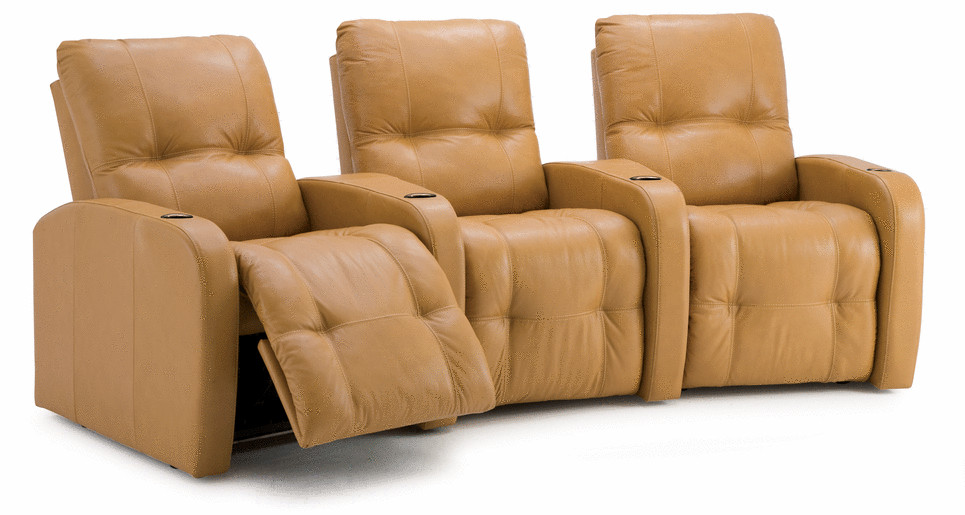 Auxillary Home Theater Seating Furniture