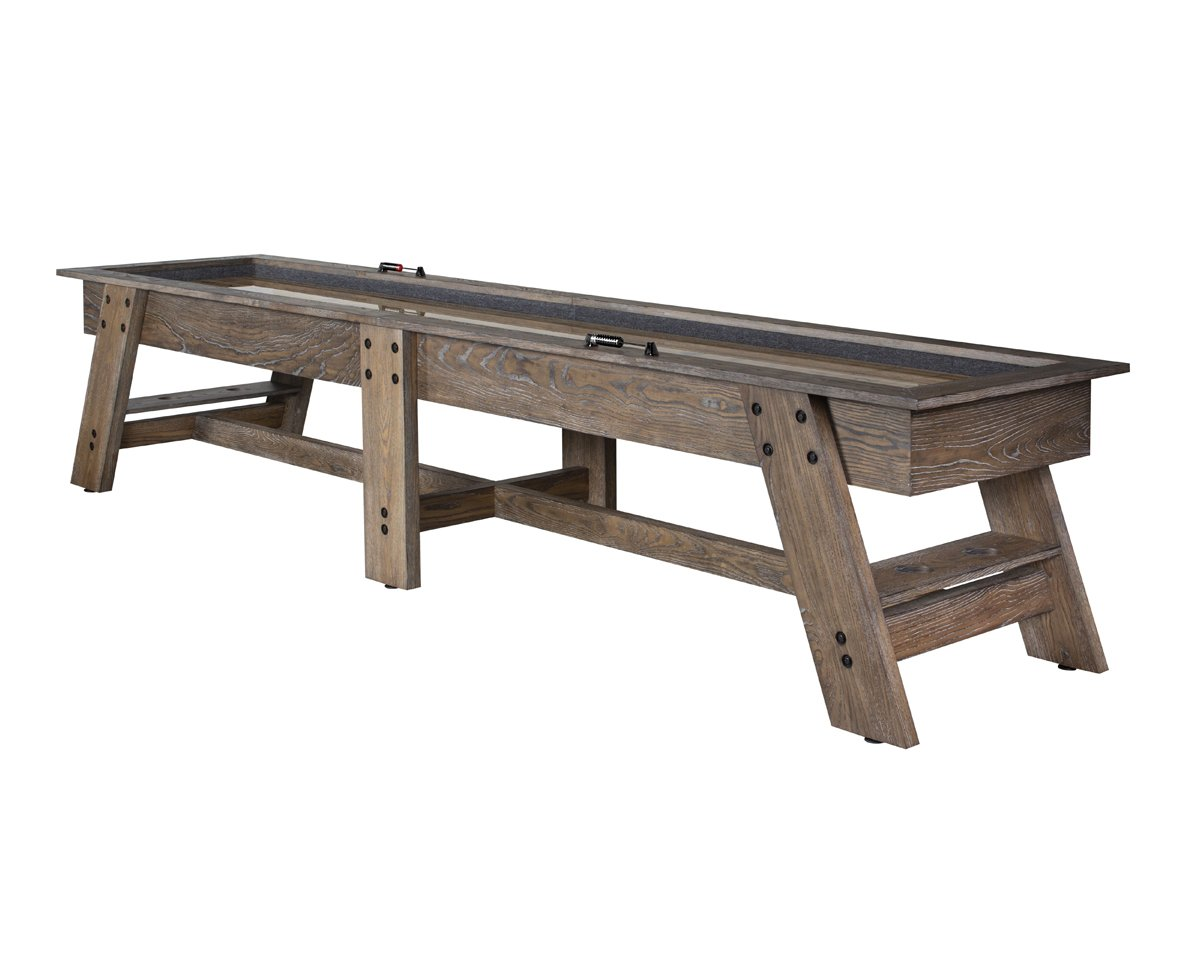 Barren Shuffleboard Table Shuffleboard Tables
