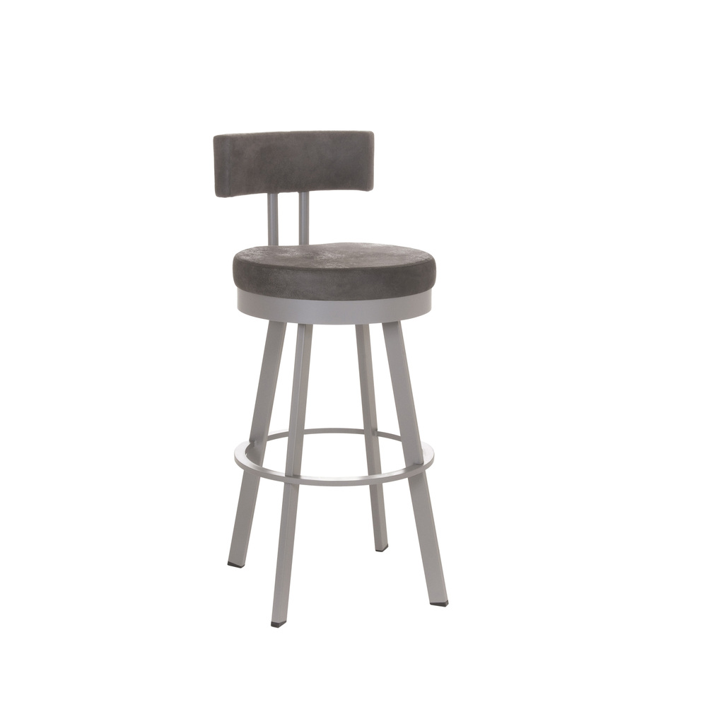 Barry Swivel Stool by Amisco Starting at $296.00 Furniture
