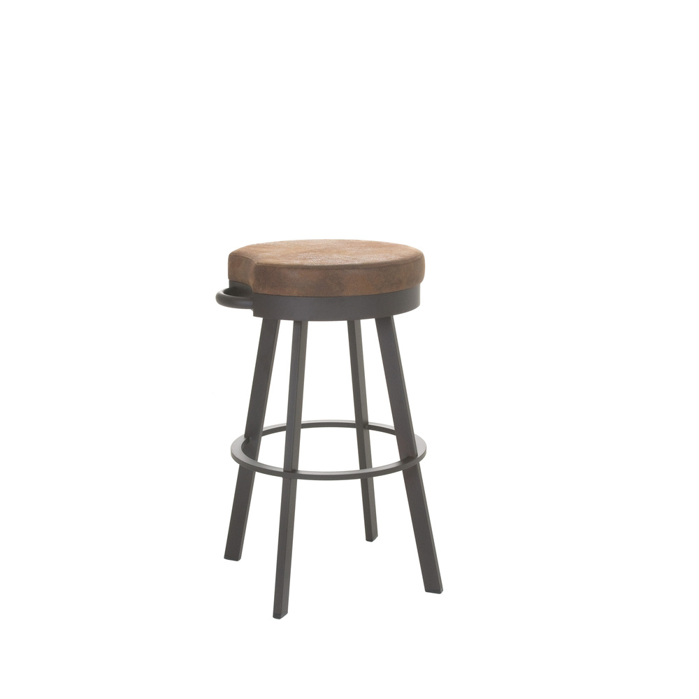 Bryce Swivel Stool by Amisco Starting at $223.00 Furniture