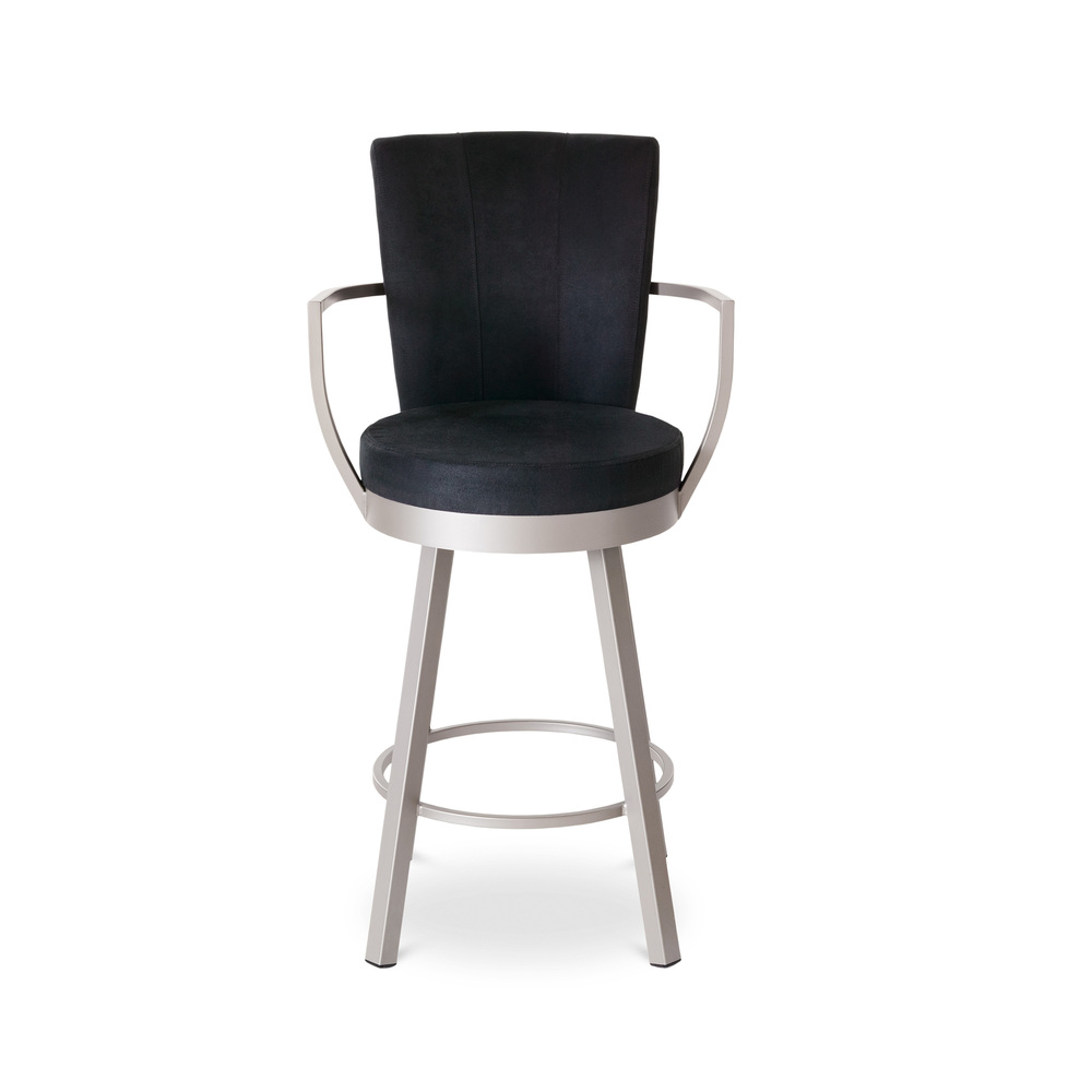 Cardin Swivel Stool by Amisco Starting at $351.00 Furniture