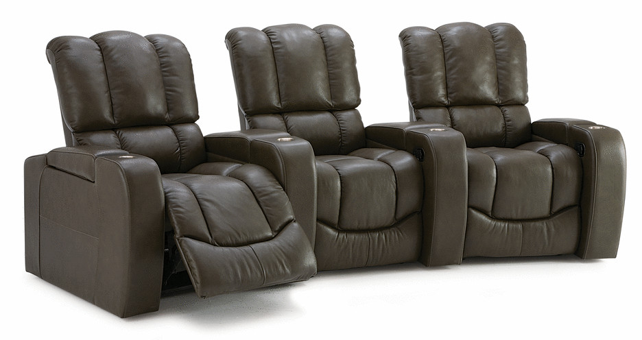 Channel Home Theater Seating Furniture