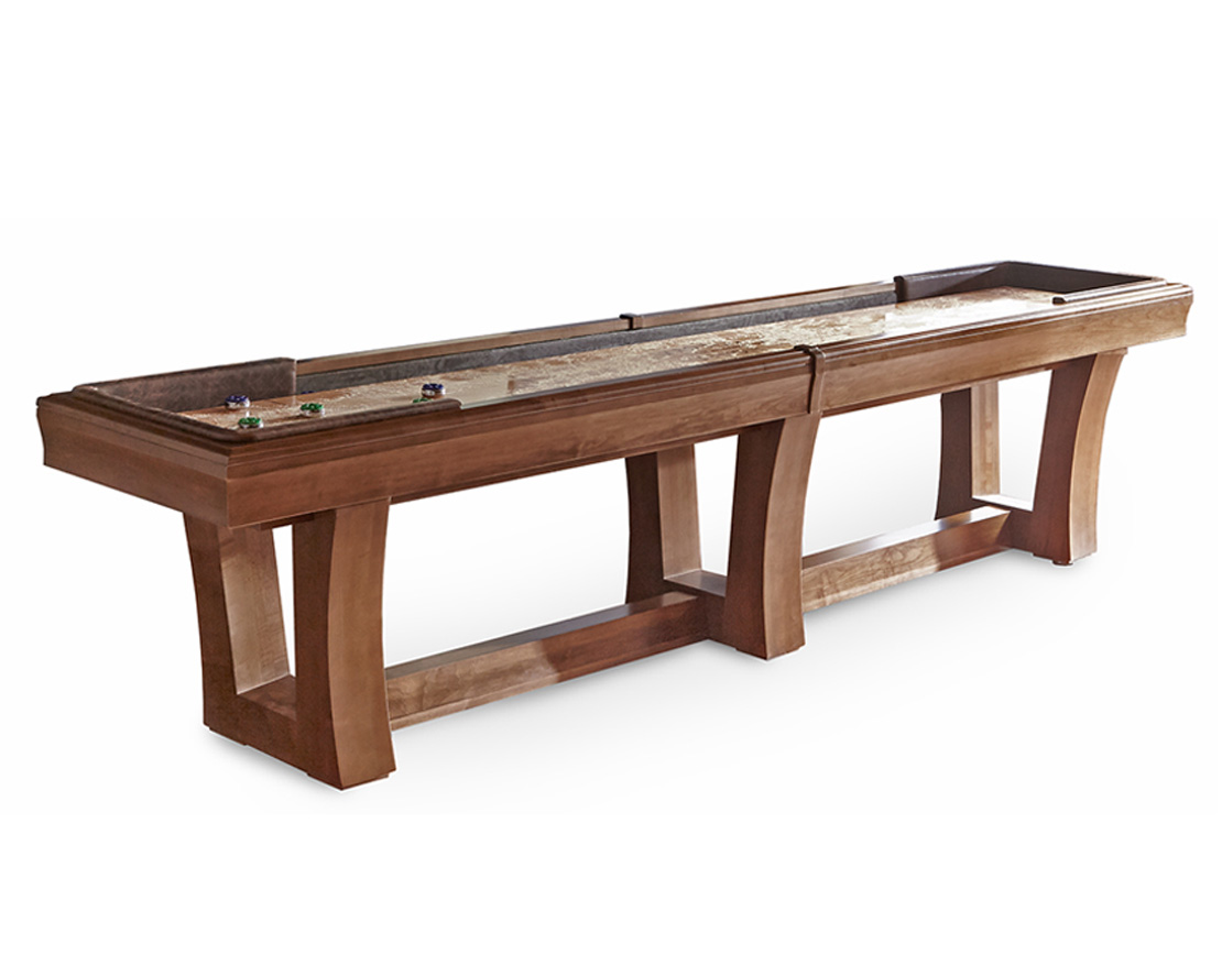 City Shuffleboard Table Shuffleboard Tables